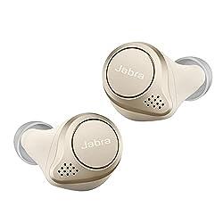 Conçu pour un ajustement sûr et une durabilité étonnante : Forme ergonomique pour un confort exceptionnel convenant à tous types d'oreilles – Indice de résistance IP55 aux intempéries, à la poussière et l'eau Autonomie élevée de la batterie, stabilit...