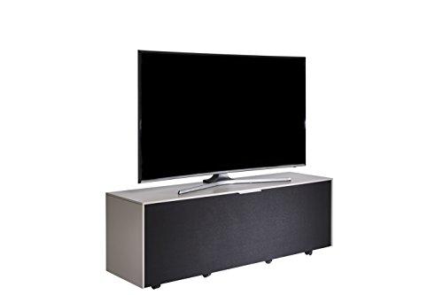 Jahnke Meuble TV TL 514 Sound, Bois, Marron, 40 x 140 x 45 cm