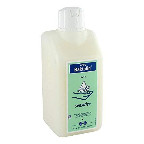 Baktolin 981334 Sensitive Waschlotion, 1 L