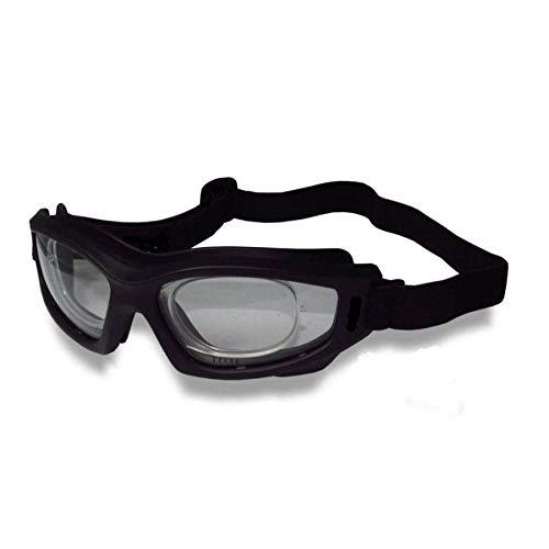Oculos Proteção Futebol Basquete Voley Tenis Painball