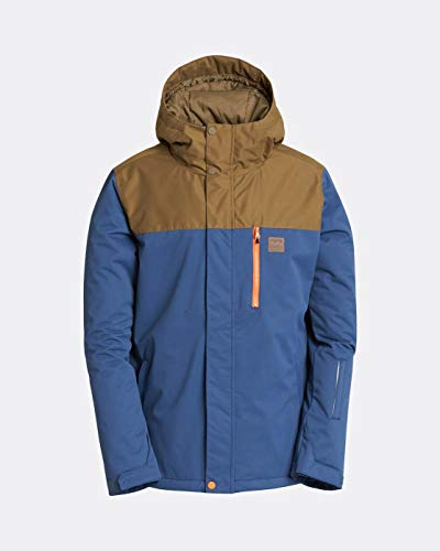 BILLABONG™ Pilot 10K Snow Jacket - Jacket - Men - L - Blau
