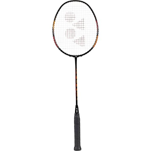 YONEX DUORA Series Badminton Raquet 2017-2018 (DUORA 33, Orange/Red)