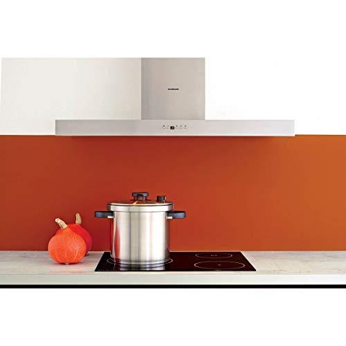 SILVERLINE - Hottes decoratives SILVERLINE H 10460 015 - H 10460 015