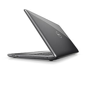 "Dell Inspiron i5767-3649GRY 17.3"" FHD Gaming Laptop (7th Generation Intel Core i7, 8 GB RAM, 1TB HDD, AMD Radeon R7 M445)"
