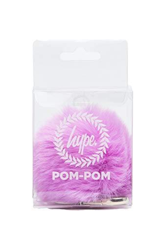 HYPE LILAC POM POM Size: One Size