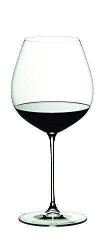 Riedel Veritas Oude Wereld Pinot Noir Wijnglas