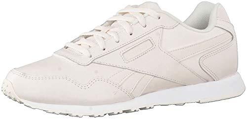Reebok Royal Glide LX, Zapatillas de Trail Running Mujer, Rosa (Pale Pink/White 000), 40.5 EU