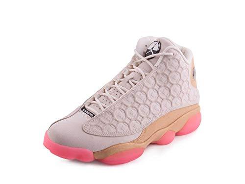 Nike Air Jordan 13 Retro CNY Herren Basketballschuhe Cw4409-100, (elfenbeinfarben), 43 EU