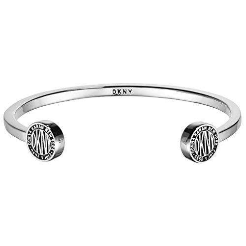 DKNY Armspange für Damen Logo Token 5520028