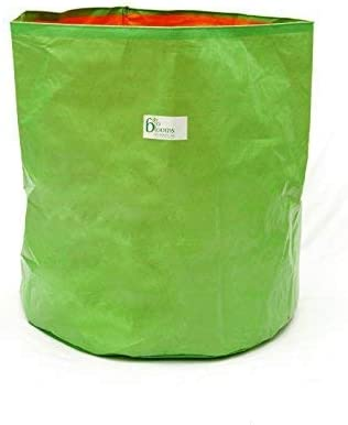 "Bio Blooms Terrace Gardening Grow Bag Very Big Size For Fruits, Banana, Etc 24"" X 24"" Inches (2X2 Feet)Bio_6"