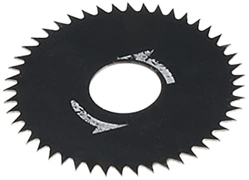 Dremel 546-01 1-1/4-Inch Diameter Rip/Crosscut Blade , Silver