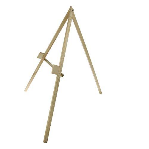 Stronghold S170 Standard - Holzständer für Zielscheiben; Zubehör für Bogenschießen, Pfeil und Bogen, Bogensport
