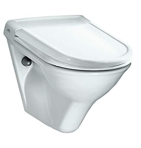 LAUFEN VIENNA Comfort Wand WC Tiefspüler Toilette Ausladung 57cm weiß