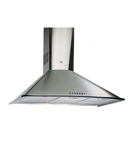 Teka DM 975 603 m³/h De techo Acero inoxidable A - Campana (603 m³/h, Canalizado, A, F, C, 53 dB)