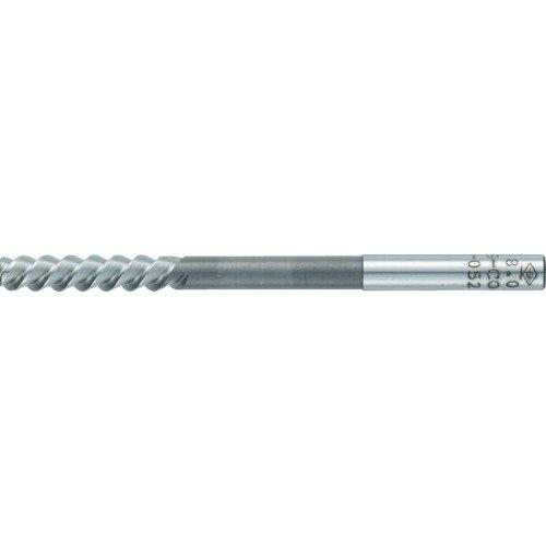TRUSCO(トラスコ) ヘリックスリーマ 11.7mm HLX11.7