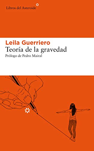 Teoría de la gravedad (Libros del Asteroide nº 228)