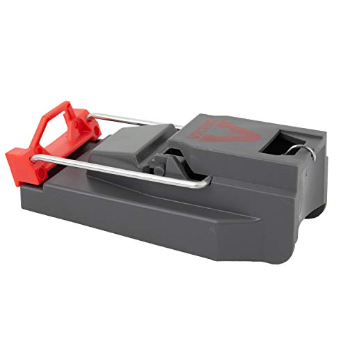 Victor M123 Quick-Kill Mouse Trap 3-Pack