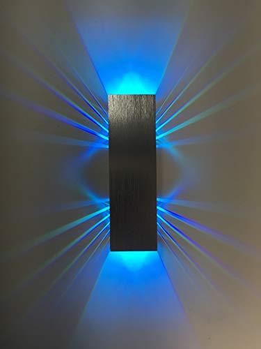 ShineLED-10 1.0 SpiceLED Lampe murale RVB 10 W