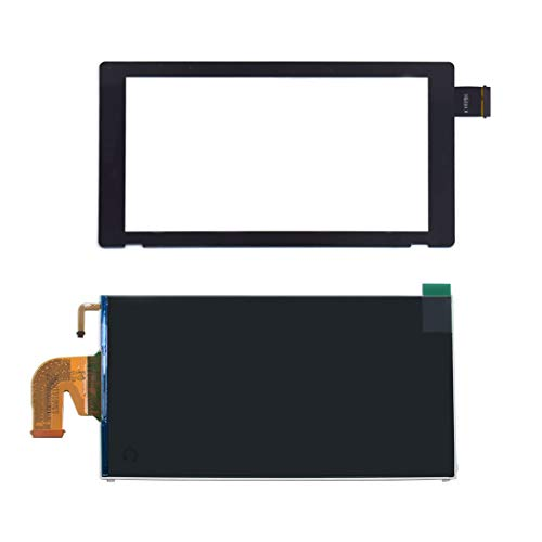 TOMSIN LCD Display Screen and Digitizer Touch Screen Replacement Parts