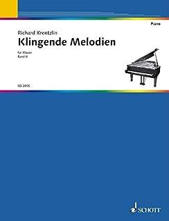 KLINGENDE MELODIEN 2 PIANO