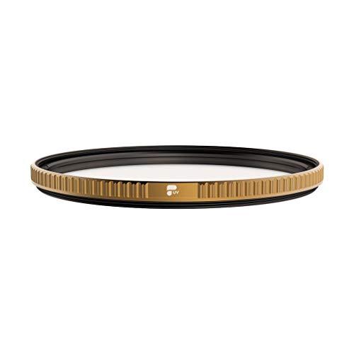 Filtro PolarPro QuartzLine 82mm UV Camera (Transmisión 99.9%)