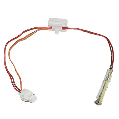 KG-Part Conjunto de controlador de nevera - 6615JB2002T para LG