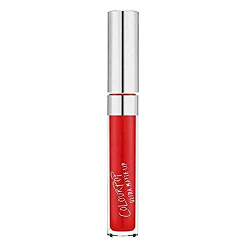 Colourpop Ultra Matte Liquid Lipstick (Creeper)