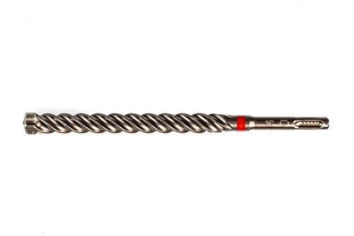 Hilti taladro TE-CX SDS PLUS taladro percutor martillo TECX 4 corte todos los tamaños (16/220 mm)