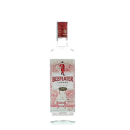 Beefeater Dry Gin 1 Liter 40%