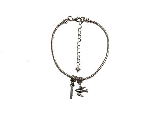 I Swallow Hotwife Euro Anklet Ankle Chain Bracelet - Sexy Jewels