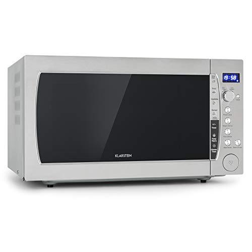 Klarstein MaxiWave microondas - 1200 W