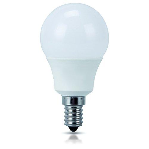 britools Ampoule LED E14, 5.0 W, lumière chaude 3000 K