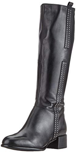 Tamaris Dames 1-1-25575-33 001 hoge laarzen