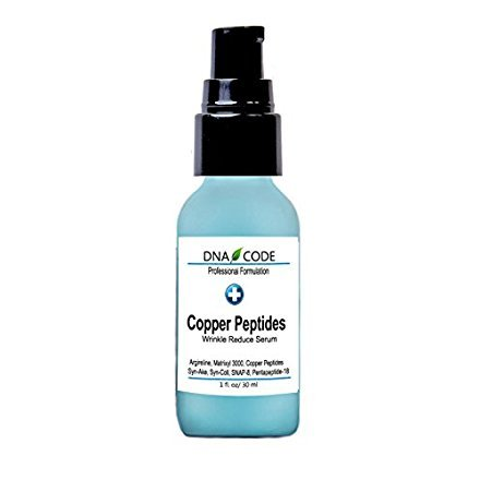 Magic Firming Serum-Copper Peptides Daily Firming...