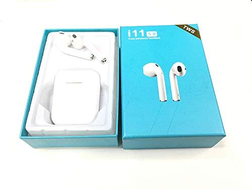TWS Auriculares i11, Bluetooth 5.0