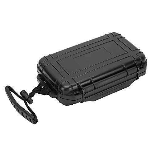 Caja impermeable de buceo impermeable, caja impermeable sellada, sellada para objetos de valor para almacenar efectivo