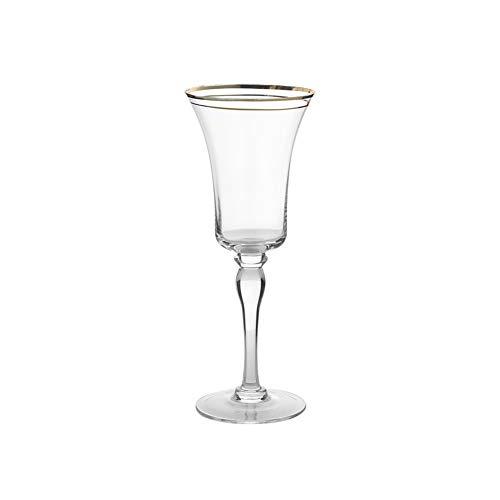 MIAO glas zonder lood creatief Phnom Penh champagneglas champagneglas wijnglas kwaliteit wijnglas glazen pot met een Sola kopje, 1,250 ml