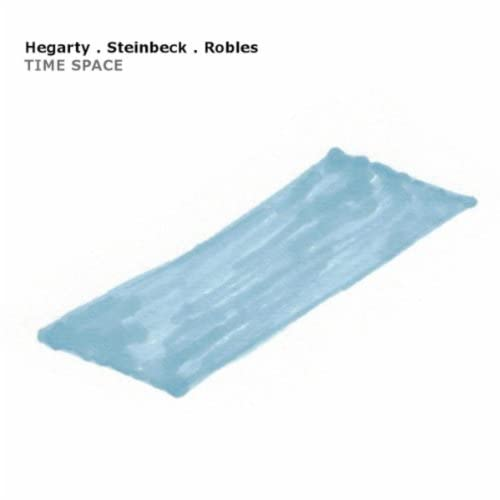 Hegarty, Steinbeck & Robles