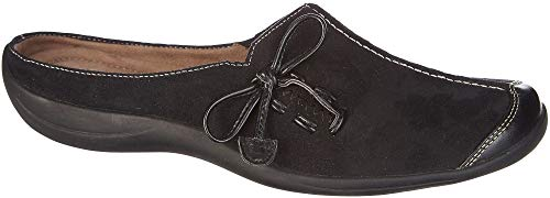 Naturalizer Natural Soul Womens Fanner2 Mules 7.5 Black