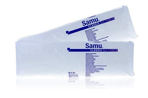 Hartmann Samu Wöchnerinnen-Vorlagen (2 x 10 Stück)