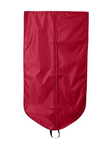 garment bag red - 3