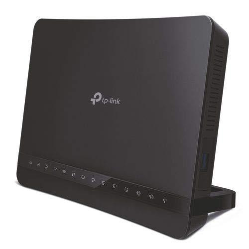 TP-Link Archer VR400 - Router VDSL Dual-Band