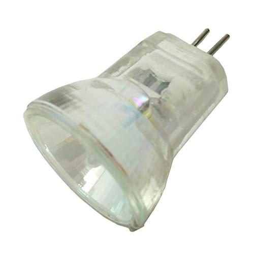 Halco Lighting Technologies MR8N20/L T8U2FR12/850/DIR/LED 107466 20W MR8 NFL Lens 12V GU4 Prism