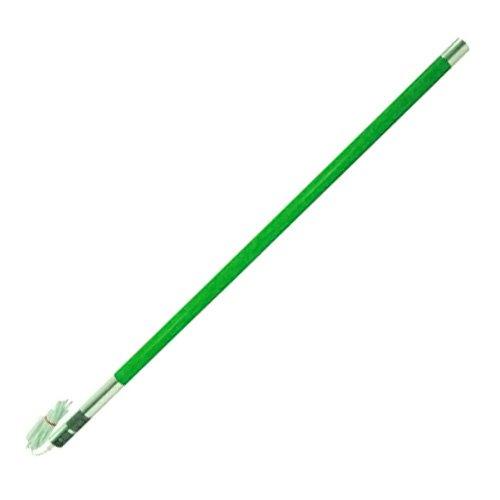 Eurolite Leuchtstab T5 20W 105cm grün | Farbige Leuchtstoffröhre | Zum Einsatz im Eingangsbereich von Discotheken, Partykellern etc