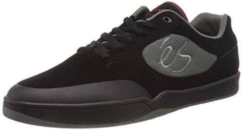 ES Herren Swift 1.5 Skate-Schuh, schwarz grau, 40.5 EU
