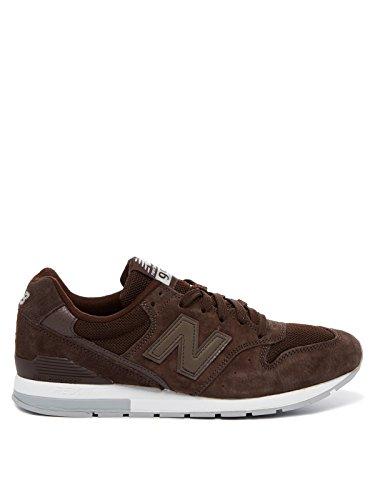 New Balance Herren MRL996-LM-D Sneaker, braun