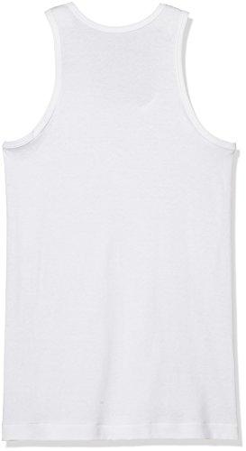 『[グンゼ] インナーシャツ 良品紀行 ランニング 綿100% 3枚組 SV31203 メンズ ホワイト 日本L (日本サイズL相当)』の2枚目の画像