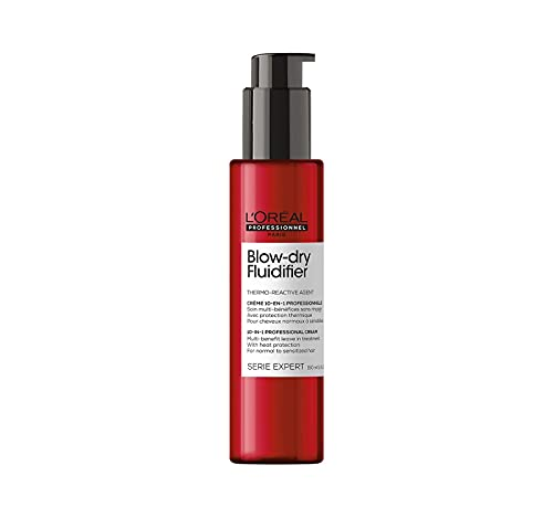 L'Oréal Professionnel Crema Blow-Dry Fuilidfier 150ML