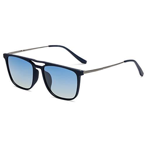 Likayj Gafas De Sol De Conducción Al Aire Libre Gafas Deportivas Gafas Polarizadas Montura Ultraligera Diseñada Para Hombres Y Mujeresmoda Progresiva De Color