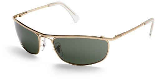 RayBan Classic G15 gafas de sol Rb3119 001 para Unisex Adulto 59 mm Oro